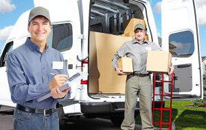 packing services in Botany