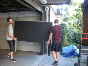 Botany Furniture Removalists